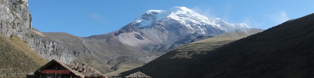 Challenge Ecuador 2011