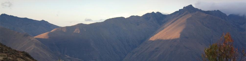 Challenge Peru 2009