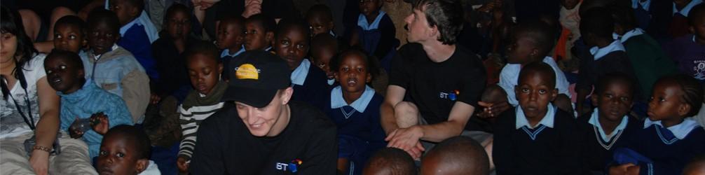 Challenge Tanzania 2010